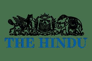 the hindu logo png